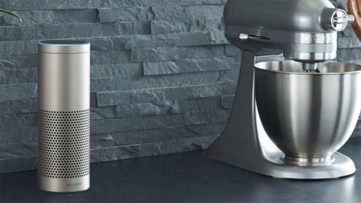 Amazon's Echo Plus