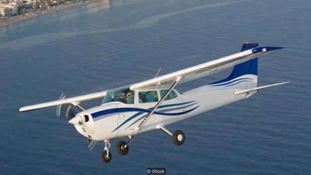 Some pilots ferry 172s across the vast North Atlantic (Credit: iStock)