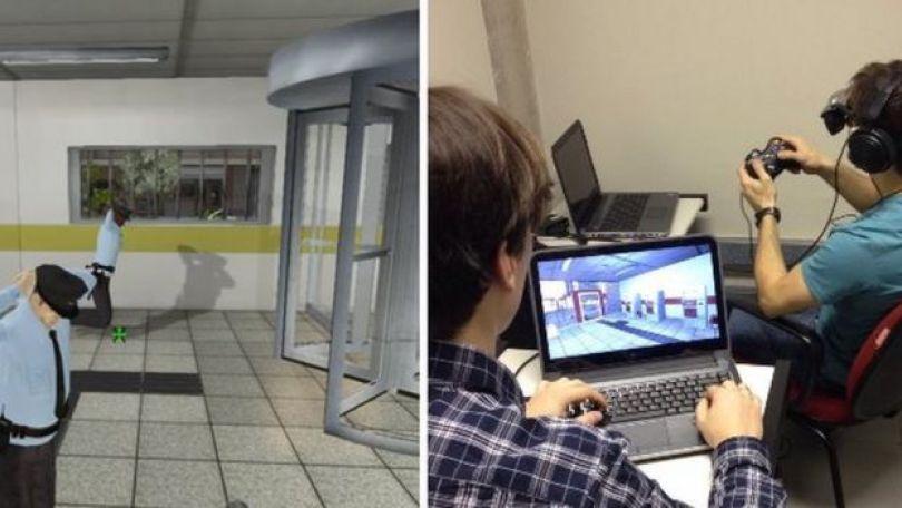 Pesquisa realizada por psicólogo na PUC-RS testa uso de realidade virtual para combater estresse pós-traumático