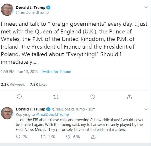 Image result for trump tweet whales
