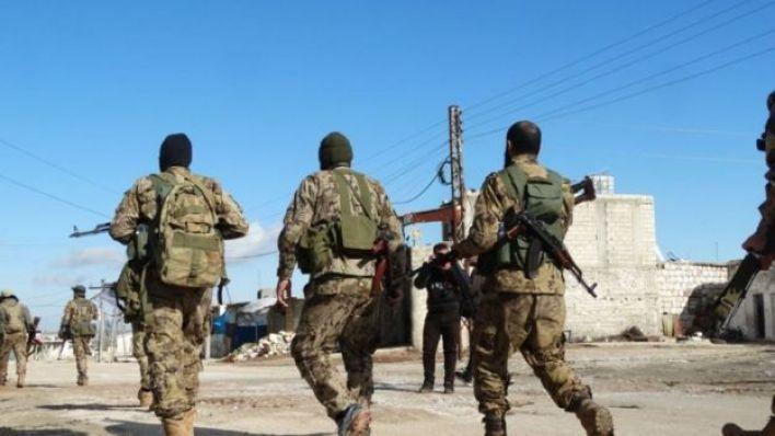 الصراع السوري