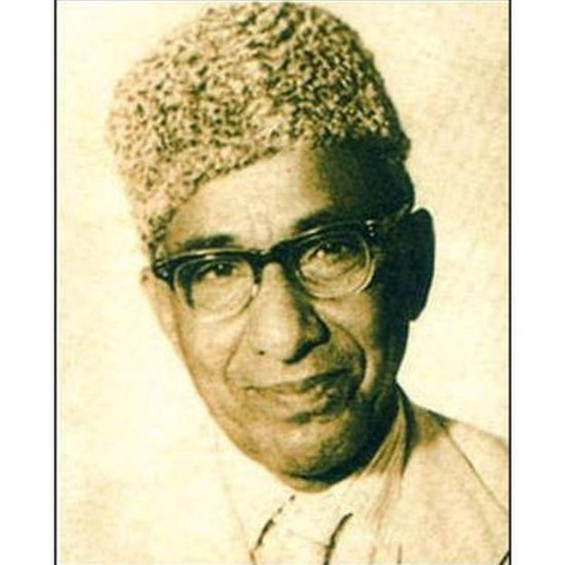 Hafeez Jalandhar