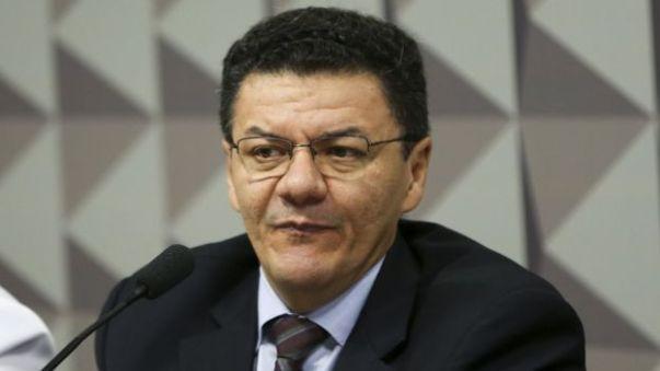 Roberto Veloso, presidente da Ajufe