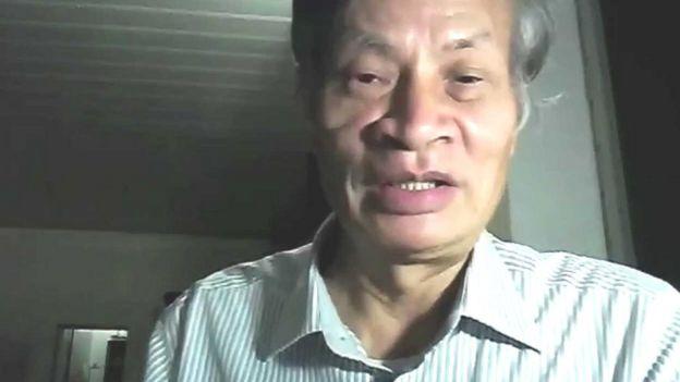 Tiến sỹ Khoa học Nguyễn Quang A