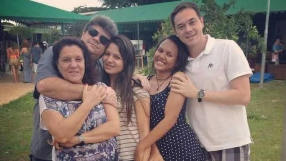 110583318 arthur11 - MORTO OU VENDIDO POR R$100 MIL: 'Foi fazer mochilão há 7 anos e nunca mais apareceu': o mistério do brasileiro que sumiu no Peru