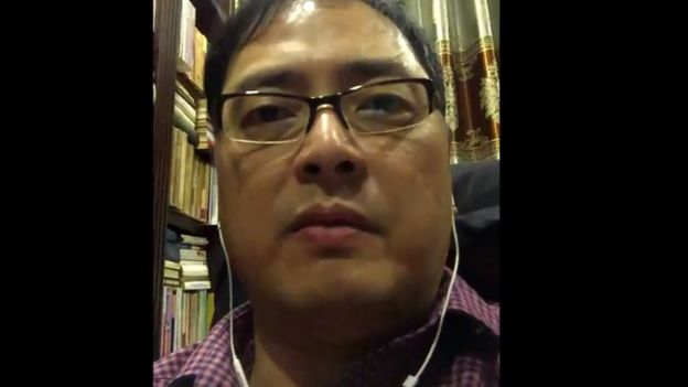 Luật sư Lê Công Định