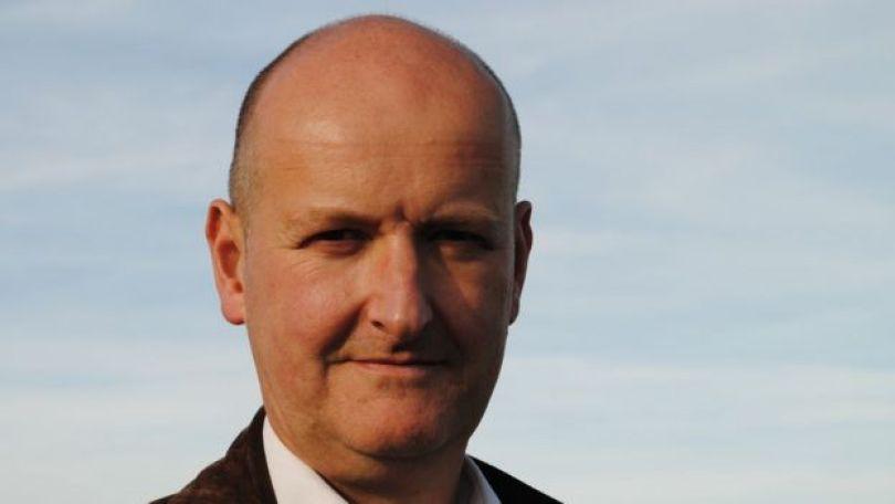 Ian Mortimer