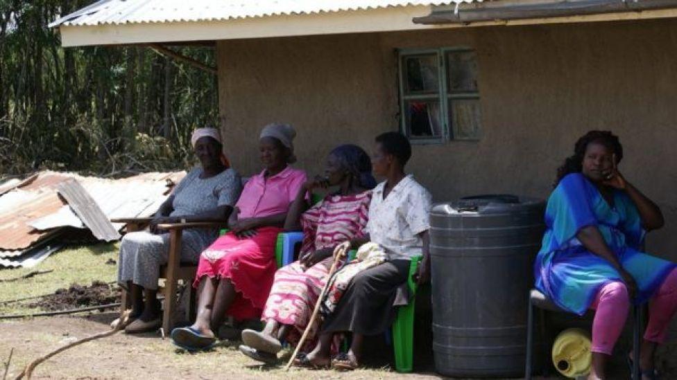 Familia imesema mipango ya mazishi ya Sharon kwa sasa imesitishwa hadi ukweli ujulikane