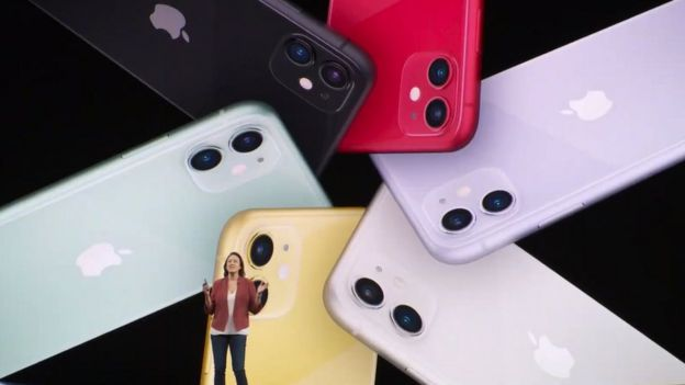 iPhone 11: Pro and Pro Max  promising to capture India's growing market?