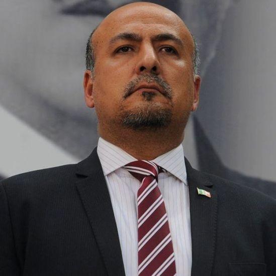 Maximiliano Reyes Zúñiga