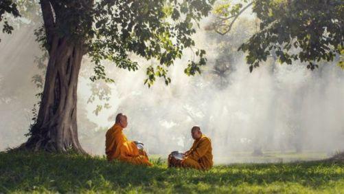 Budist rahipler