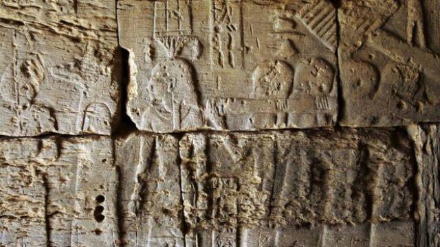Pirámides de Sudán.