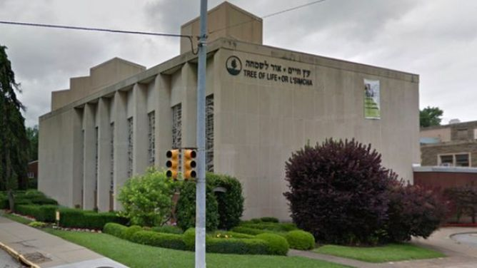 Image result for tree of life congregation synagogue pittsburgh