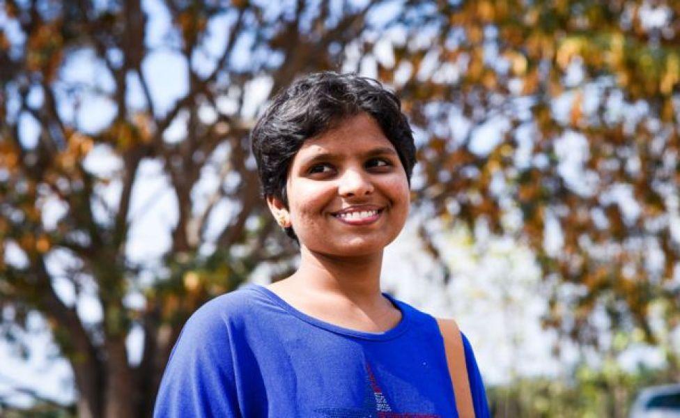 Kauslaya Shankar