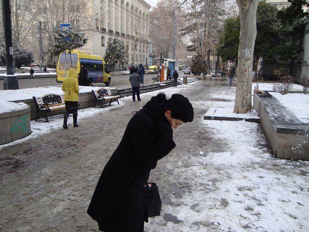 چه چیزهایی در گرجستان برای ایرانیها عجیب است