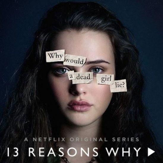 Afiche de la serie