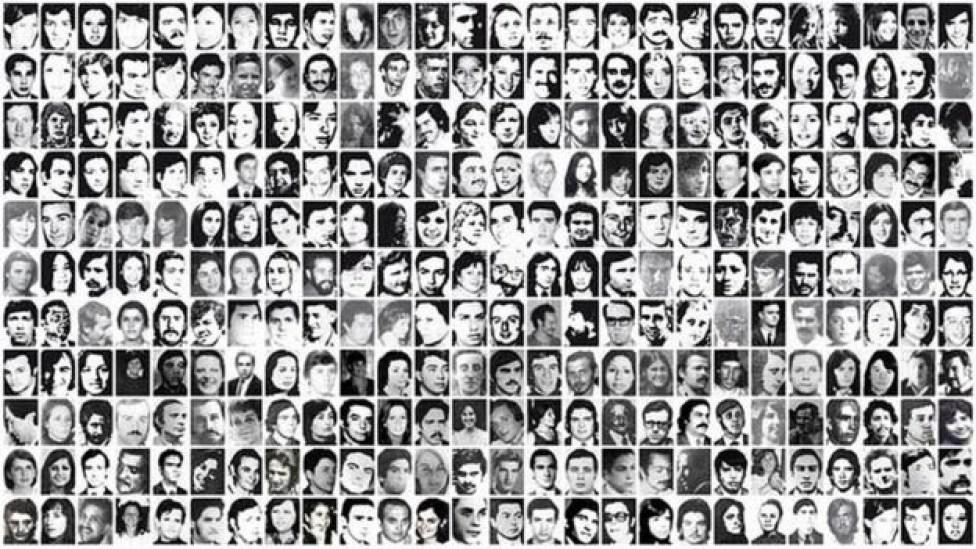 110845509 4f30071d cba3 40cb a466 1d7c39ba1737 - 'Meu pai, o genocida': as filhas de torturadores na Argentina que romperam silêncio sobre 'segredo familiar'