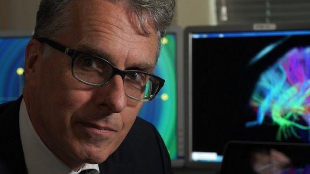 Profesor Ed Bullmore