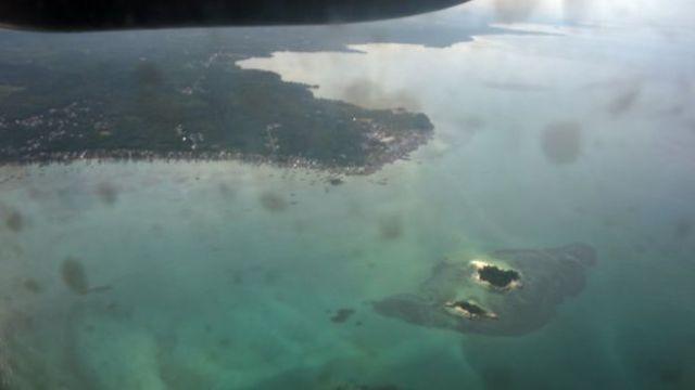 Foto del Mar de Java