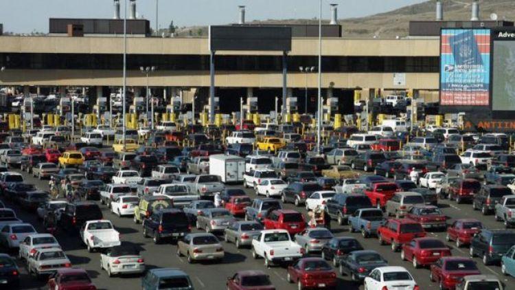 Garita de Tijuana