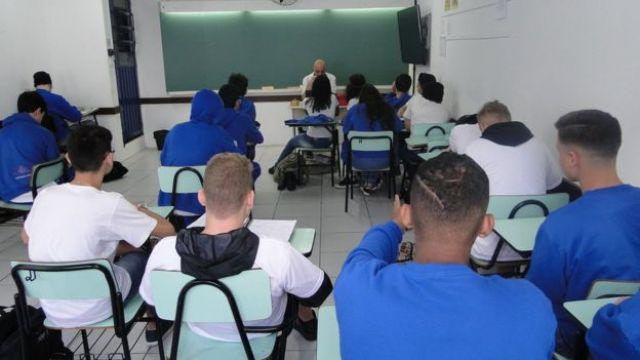 Colégio Antonio Peixoto