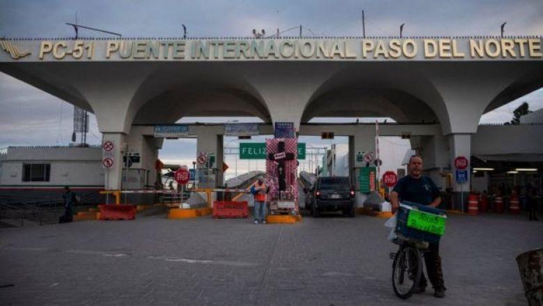 Frontera de El Paso