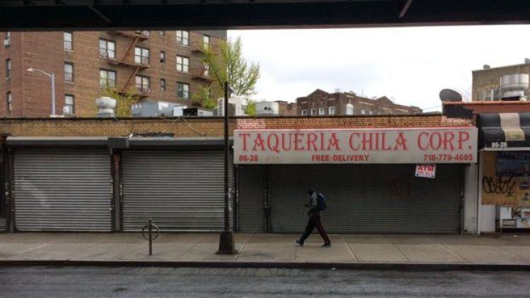 Queens, Nueva York.