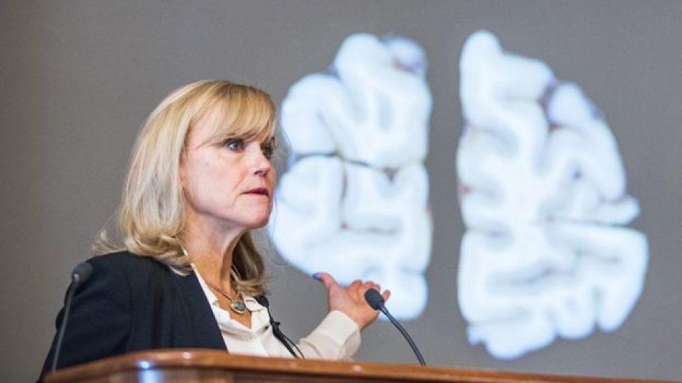 Ann McKee. (Foto: Boston University)