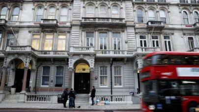 La firma Orbis, donde trabaja Chistopher Steele, tiene sede en Londres.