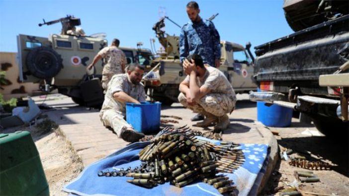 Milicias de Misrata