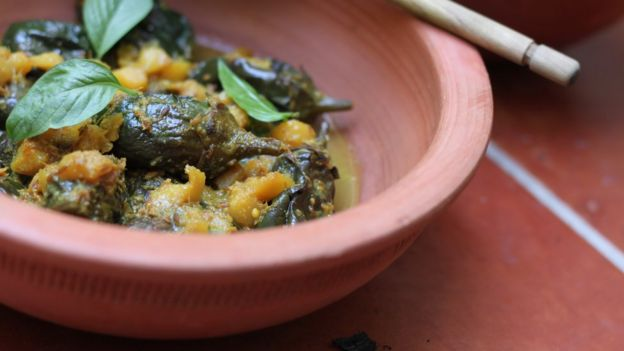 The world's oldest curry