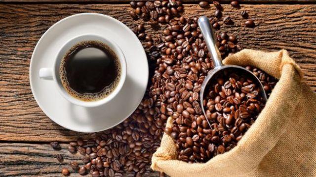 Imagem de xícara de café