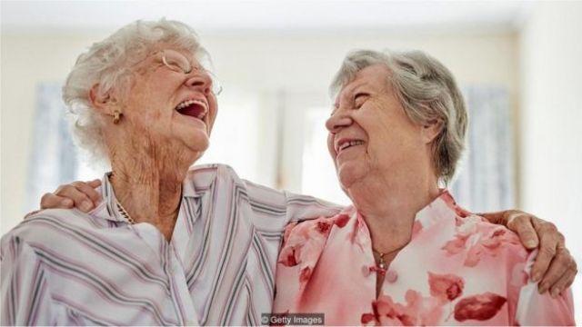 idosas