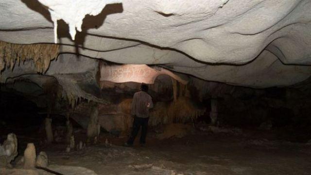 Cueva 18