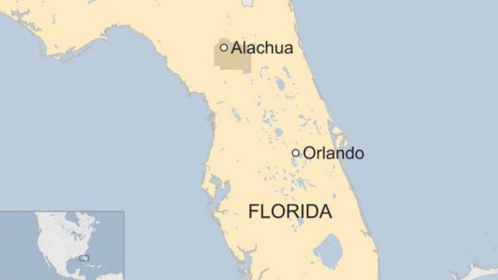 Khariiradda Florida