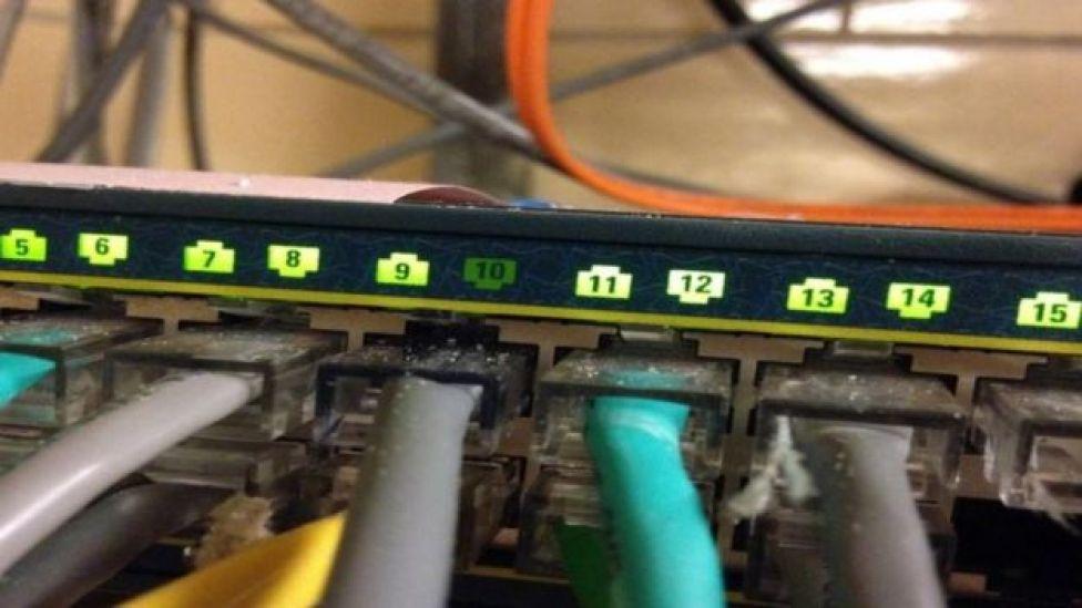 شبكة انترنت