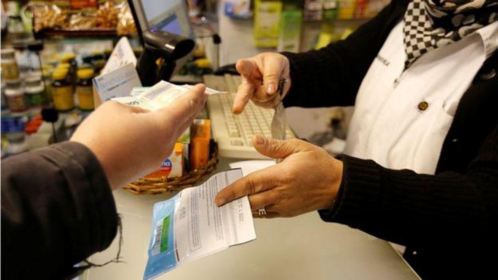 Venda de maconha medicinal no Uruguai em 19 de julho de 2017