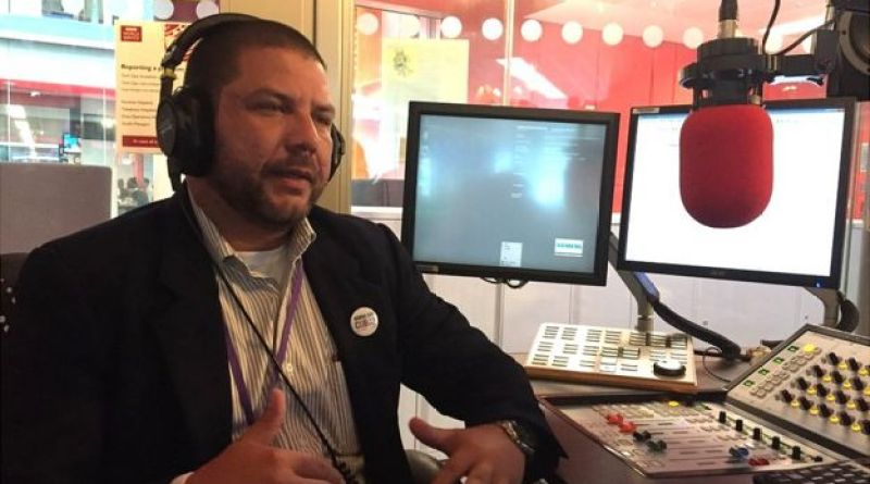 """Venezuela. """"En el 2o. año de misión intentaron comprarme, los opositores a Chávez, con un maletín lleno de  dinero"""": Enmanuel Vigil Fonseca, médico cubano"""