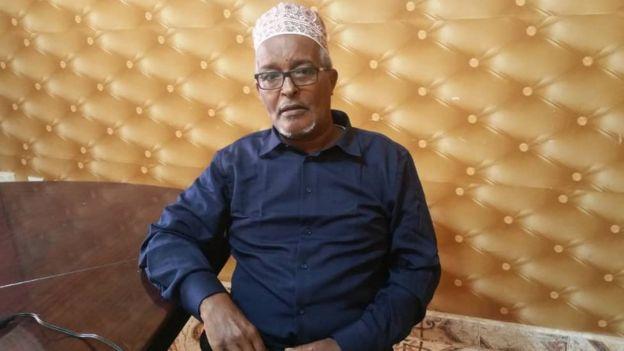 Ku-xigeenka xafiiska imtixaanada Somaliland, Xasan Muxumed Qalinle