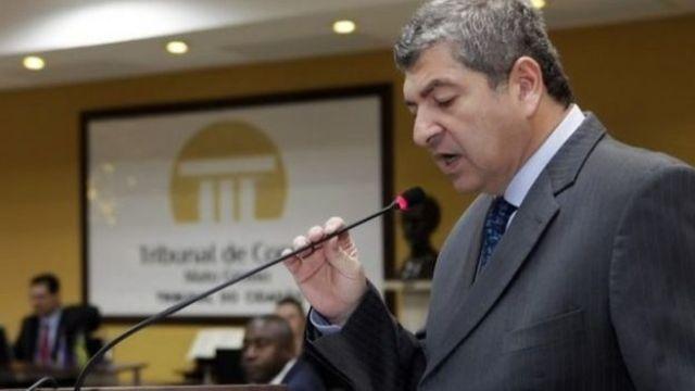 Presidente do Tribunal de Contas de Mato Grosso, Guilherme Maluf procurou hospital de São Paulo logo após diagnóstico da covid-19
