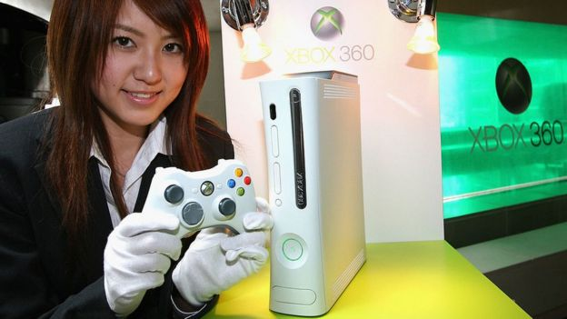 Xbox 360 games console discontinued by Microsoft   BBC News Analysis  Xbox 360