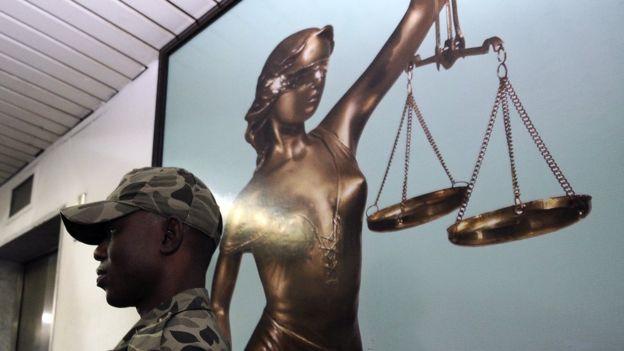 Một số nước châu Phi đã bỏ Tòa án Hình sự Quốc tế