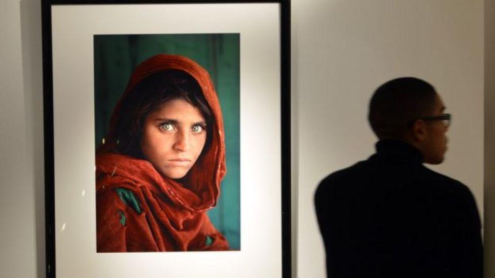La foto de la portada de National Geographic