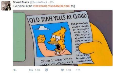 Scout Black tweets: