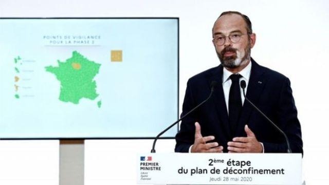PM Philippe