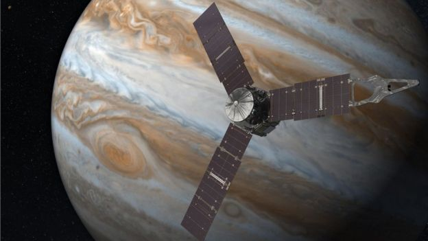 Image result for juno probe
