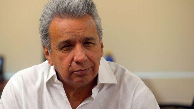 El gobierno del presidente Lenín Moreno impuso medidas para contener la emergencia desde inicios del mes de marzo, una vez el país reportó su primer caso de covid-19.