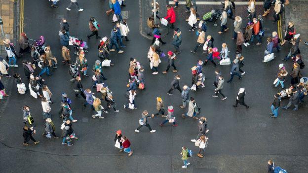 Población.