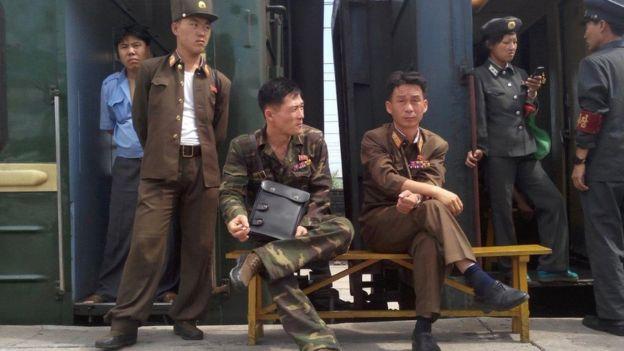 Nghĩa vụ quân sự ở Bắc Triều Tiên kéo dài 11 năm