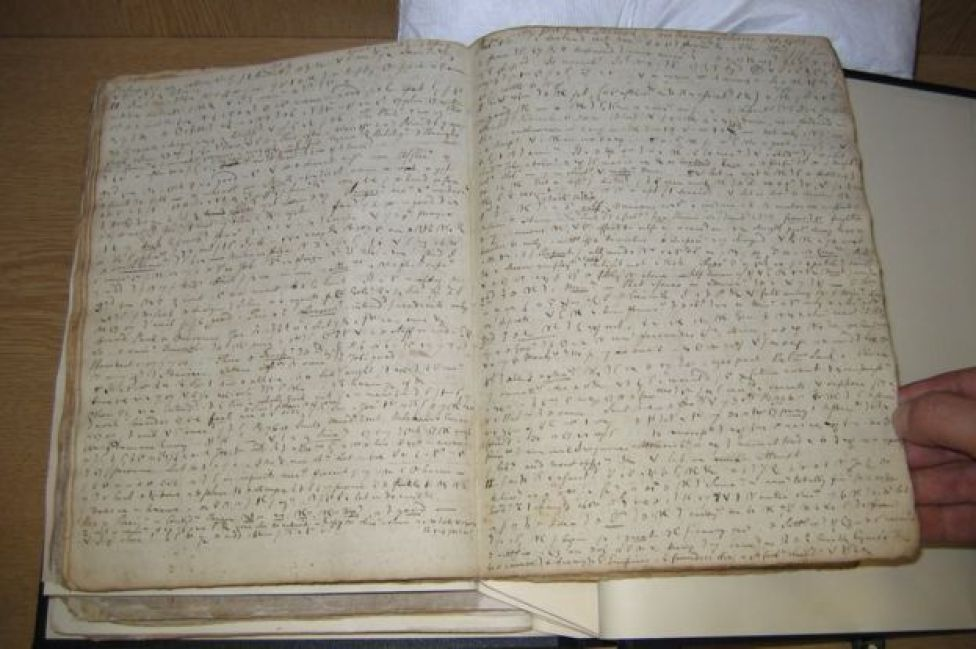 Shorthand notes